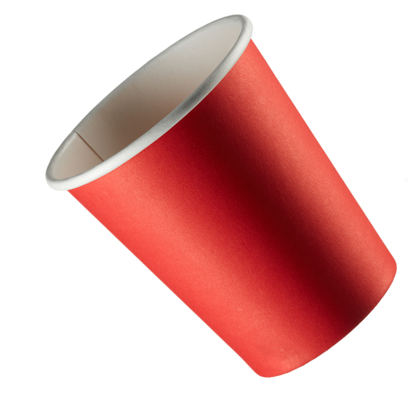 Hot Cup | Red - OUT OF STOCK