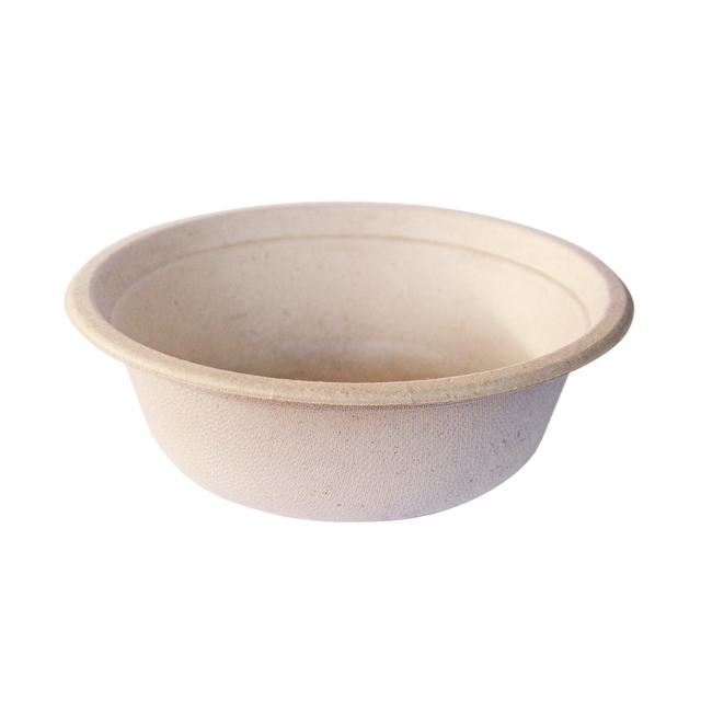 Bagasse - Bowl 350ml / 1000