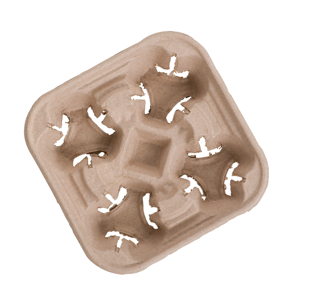 Carrier - Tray