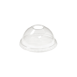 Clear Cup | Dome Lid