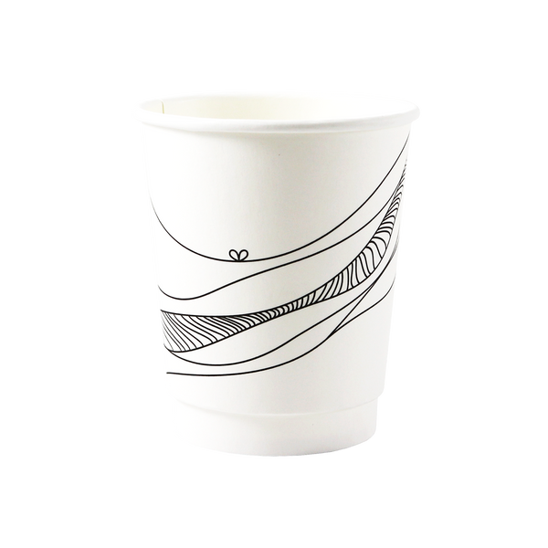 Hot Cup | I'm Hot Double Walled