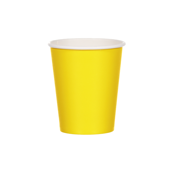 Hot cup | Hello Yellow