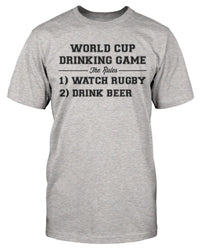 World Cup Drinking Game