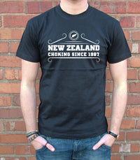 NZ Choking