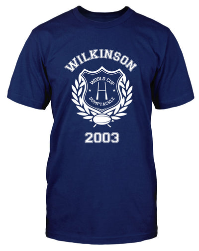 Player Crest Wilkinson