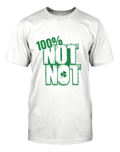 Not Not - London Irish