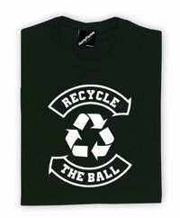 Recycle The Ball Kids