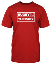 Rugby Therapy