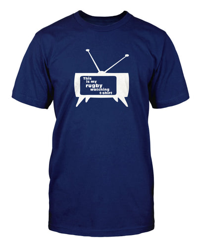 Rugby Watching T-Shirt