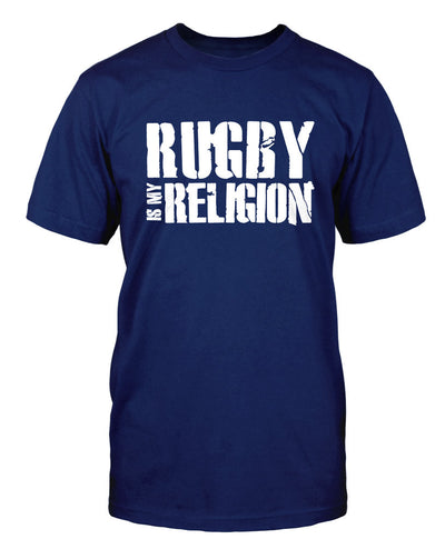 Rugby Is My Religion