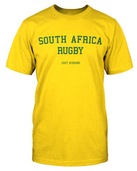 South Africa Rugby Just Kidding
