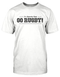 Go Rugby