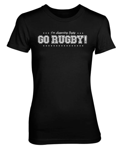 Go Rugby Womens