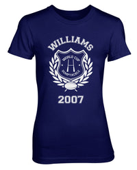 Player Crest Williams Womens