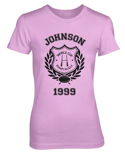 Player Crest Johnson Womens