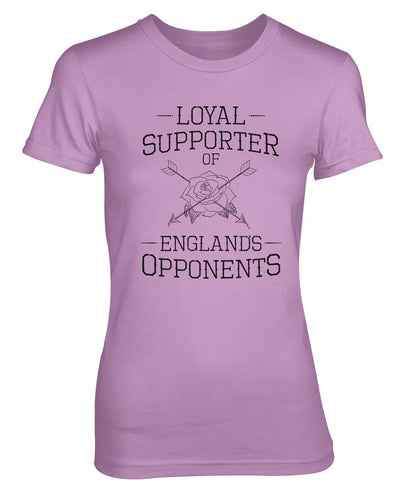Loyal Supporter Womens