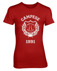 Player Crest Campese Womens