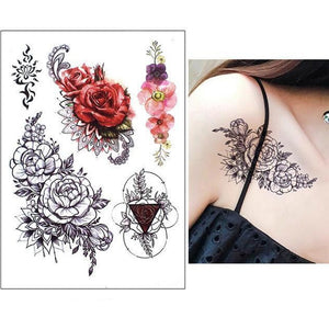 Flourish pack temporary tattoo | Momentarytattoos | Tattoos Online Shop | Temporary Tattoos | Tattoo Design | Tattly | Ink | Momentary Ink | Temporary Tattoo Ink | Body Art | Boys Tattoo | Tattoo for men | Girls Tattoo | Tattoo for women | Inkbox | Tatuagens temporarias | Realistic Tattoo | Fake Tattoos | Tatuagens | Temporary Tattoo Diy | Ink Tattoo | Semi Permanent Tattoo | Temporary Tattoo Material