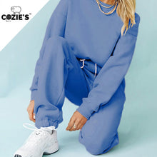 Load image into Gallery viewer, Cozie's™ Essential Tracksuit