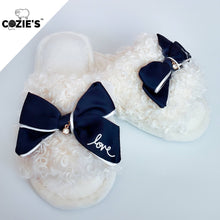 Load image into Gallery viewer, Cozie's™ LOVE Slippers