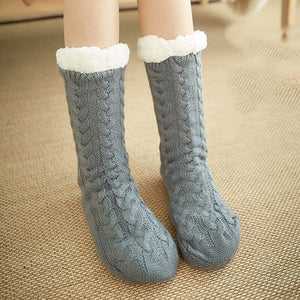 Cozie's™ Ultra Fluffy Socks