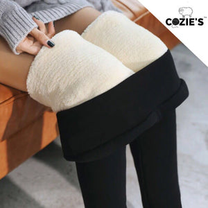 Cozie's™ The Comfiest Leggings in the World!