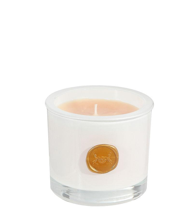 8 oz. fragrant candle