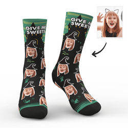 Photo Socks, Custom Your Own Socks From Photo – MyPhotoSocks