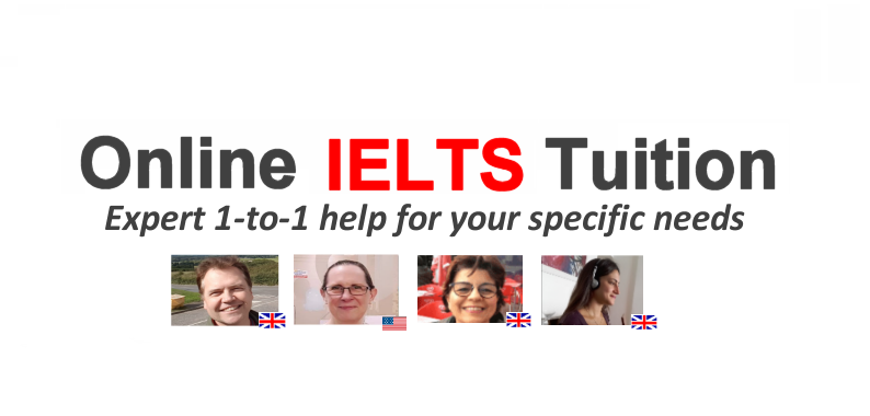 1 Hour Writing IELTS Lesson