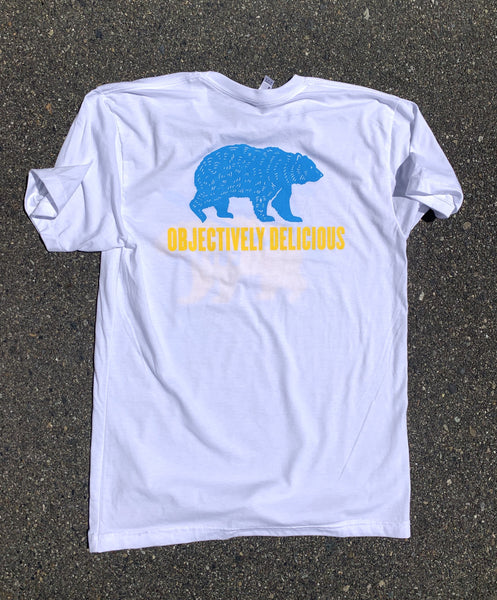 Summer Bear T-Shirt *NEW*