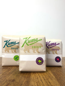Three Coffee Combo Gift Pack