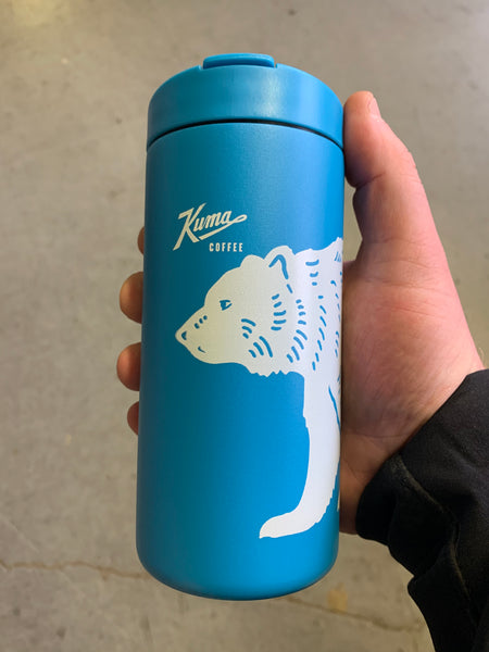 Roaming Bear Travel Mug *NEW*