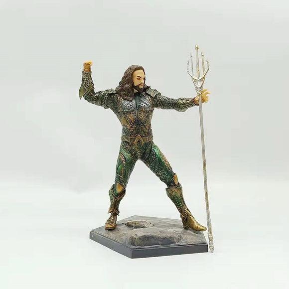 Aquaman Action Figure Justice League Film