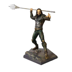 Aquaman Action Figure Model  Figure Decoration Doll PVC Collection