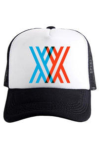 Darling In The Franxx Cap Hat For Girls And Boys