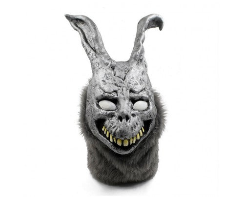 Donnie Darko Frank the Bunny Rabbit Mask Halloween Cosplay