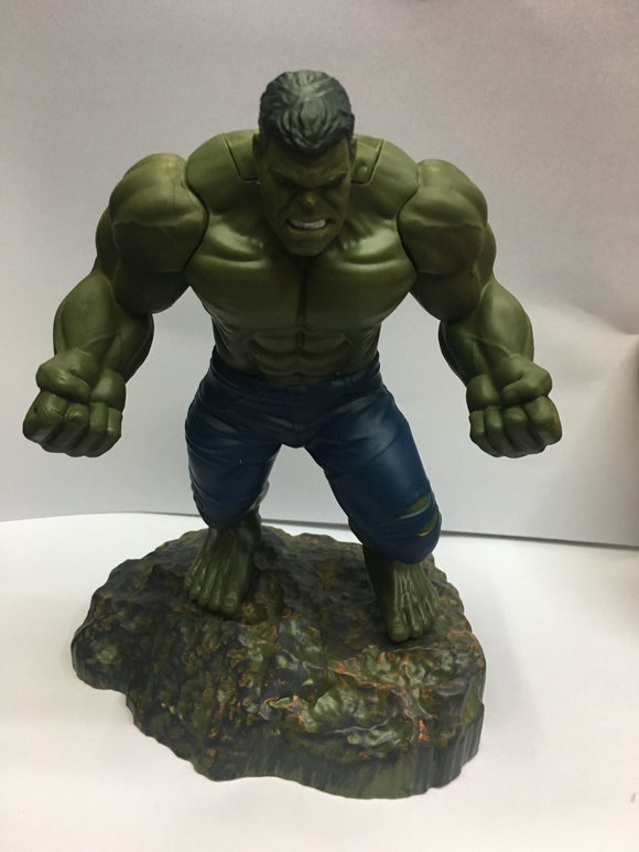 Endgame Figures Playset Model Decorations Live Character for Collection