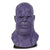 Endgame Film Thanos Purple Mask Cosplay Mask Costume Accessory