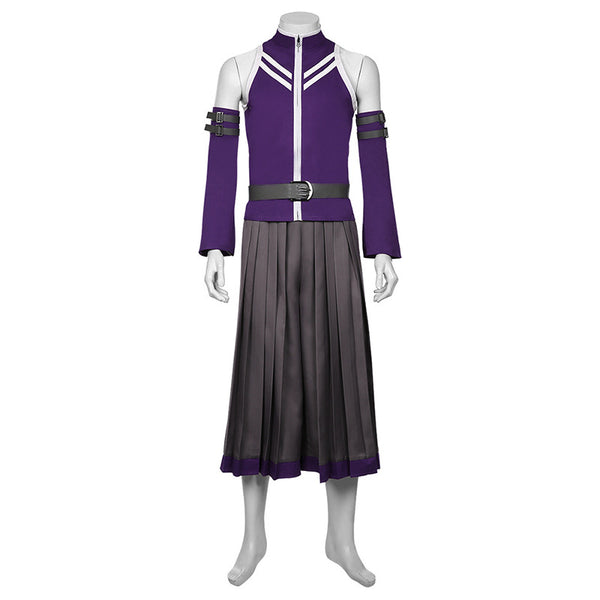 FAIRY TAIL Gray Fullbuster Costume Halloween Cos Prop