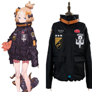 FGO Abigail Williams Cosplay Costume Third Anniversary