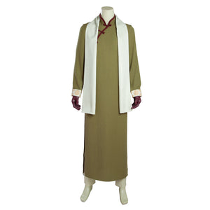 Fate Grand Orde Edmond Cosplay Costume for Adult