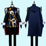 Fire Emblem Lucina Cospaly Costume