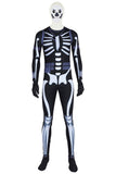 Game Skull Trooper Cosplay Costume Halloween Cosplay For Adults