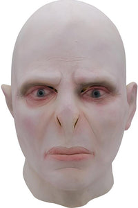 Harry Potter Lord Voldemort Mask Cosplay Mask Headgear Halloween Cosplay Party