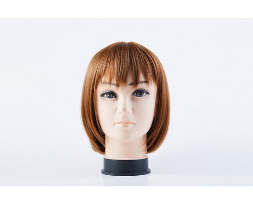 Jurassic Park Claire Dearing Cosplay Wig Bob Hair Wigs Brown