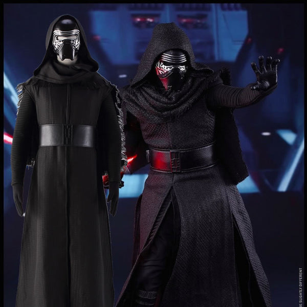 Kylo Ren Cosplay Costume Adult Halloween Cosplay