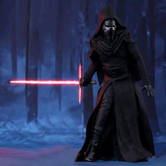Kylo Ren Cosplay Costume for Adult Halloween Cosplay