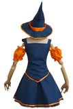 League of legends Nidalee Taipin Halloween Costume Party Witch Costume