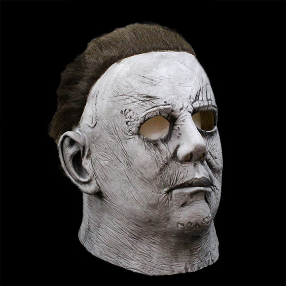 Halloween Michael Myers Mask New Edition