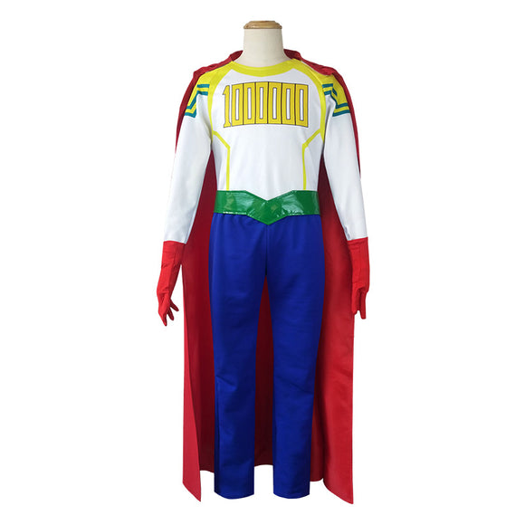 My Hero Academia Costume Party Prop for Adult